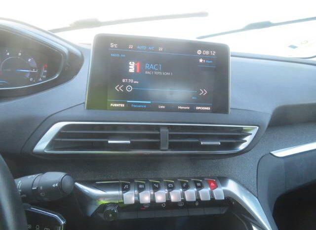 PEUGEOT3008 1.6BLUEHDI 120CV ACTIVE S&S lleno