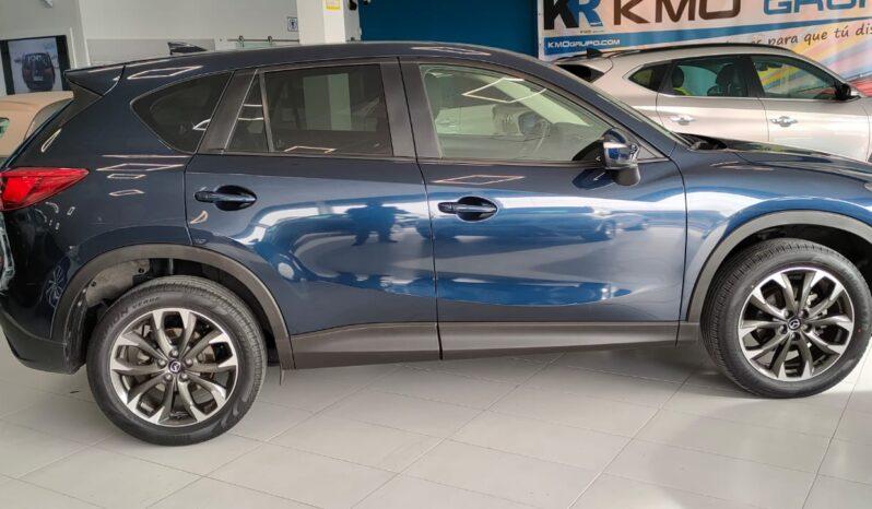 MAZDA CX5 2.2DE150CV 2WD LUXURY lleno