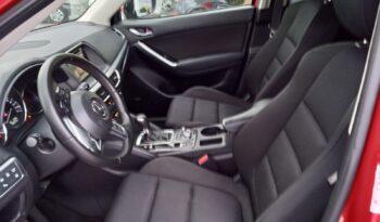 MAZDACX-52.2DE 150CV 4WD LUXURY AUTOMATICO lleno