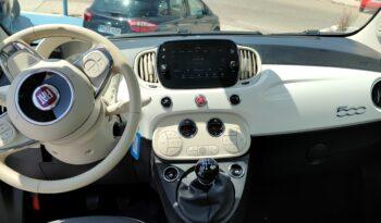 FIAT5 0 01.2 69CV LOUNGE lleno
