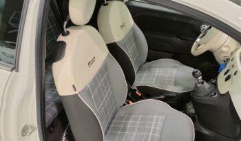 FIAT5 0 0 1.2 69CV LOUNGE lleno