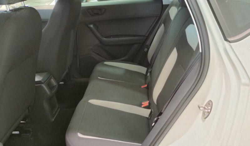 SEAT ATECA 1.6TDI 115CV REFERENCE PLUS ECO lleno