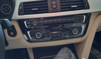 BMW SERIE 3320D 165CV AT8 lleno