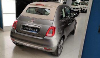 FIAT 500 CABRIO 1.2 69CV LOUNGE lleno