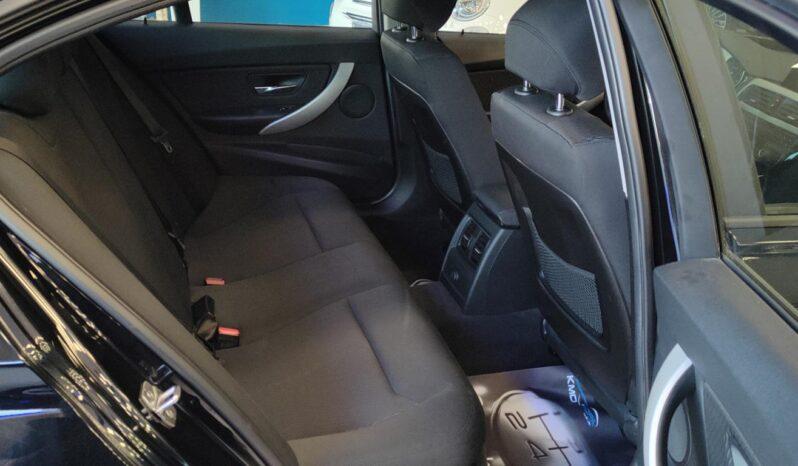 BMW 318D 150CV lleno