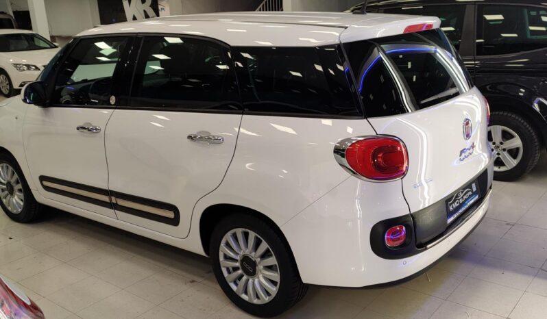 FIAT500L1.6MTJ 120CV LIVING 7 PLAZAS lleno
