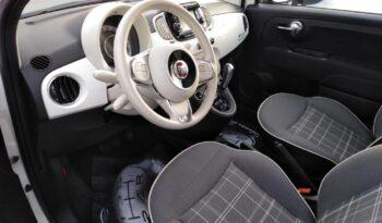 FIAT5 0 01.2 69CV DUALOGIC LOUNGE AUT. lleno