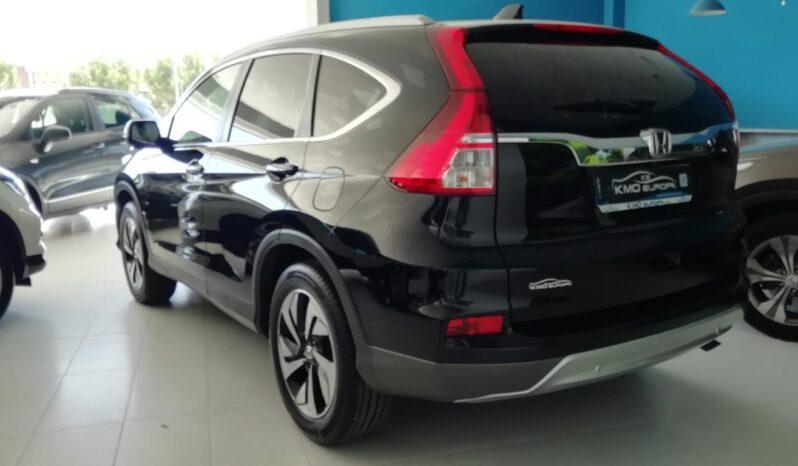 HONDA CR-V 1.6I-DTEC 160CV 4X4 EXEC AUTO lleno