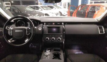 RANGE ROVER DISCOVERY 2.0 I4 SD4 240CV SE AUTO 7 lleno