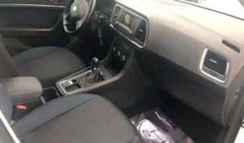 SEAT ATECA 1.4 ECO TSI 150CV STYLE lleno